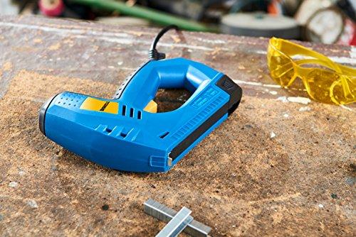 grapadoras electricas para madera